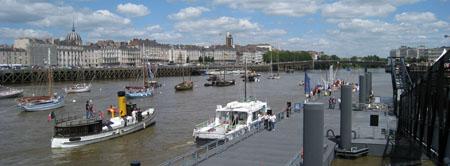 les rencontres du fleuve nantes 2010